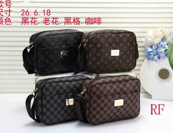 2019 Ücretsiz kargo ünlü Çanta Markası Moda Deri Çanta Kadın Bez Omuz Çantaları Bayan Deri Çanta Çanta Ücretsiz kargo 0015