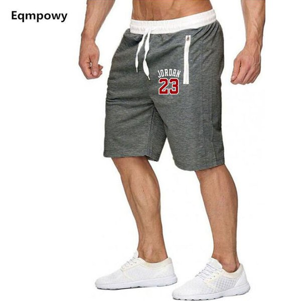 Nova Moda Verão Lazer Homens Calções Na Altura Do Joelho Cor Patchwork Federer RF RF Basculadores Curtas Sweatpants Man Bermuda Shorts
