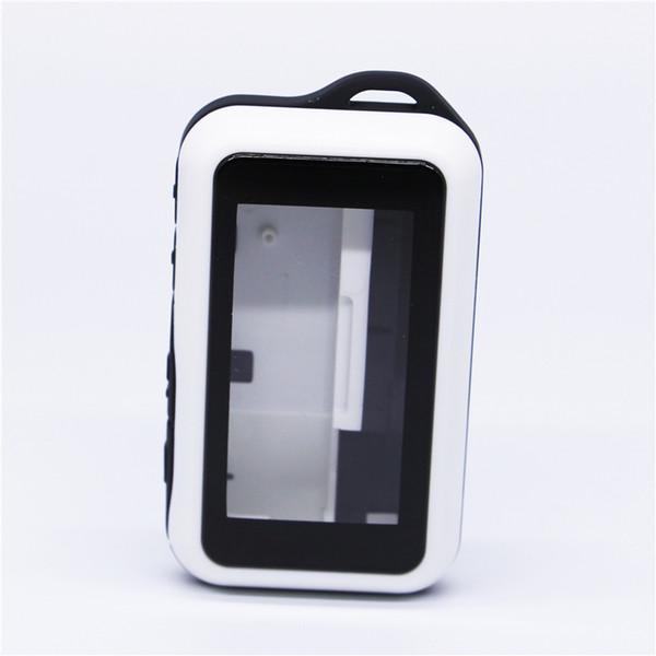 E90 Case Trinket for Starline E90 E60 2-way LCD remote controller Key Fob Chain cover starline car only body case