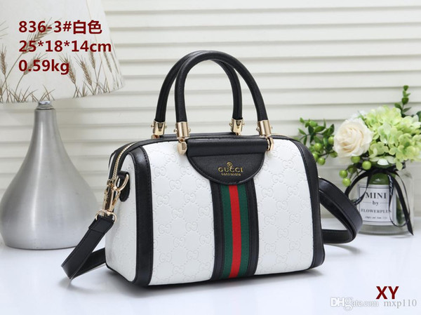 New Italian new designers bag women's designers luxurys Messenger bag ladies shoulder bag fashion designers luxurys handbag