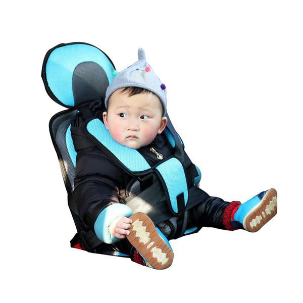 Kidlove portátil cuidados com o bebê assento de segurança do bebê da criança simples assento de carro para 0-4 frete grátis barato crianças assentos de carro