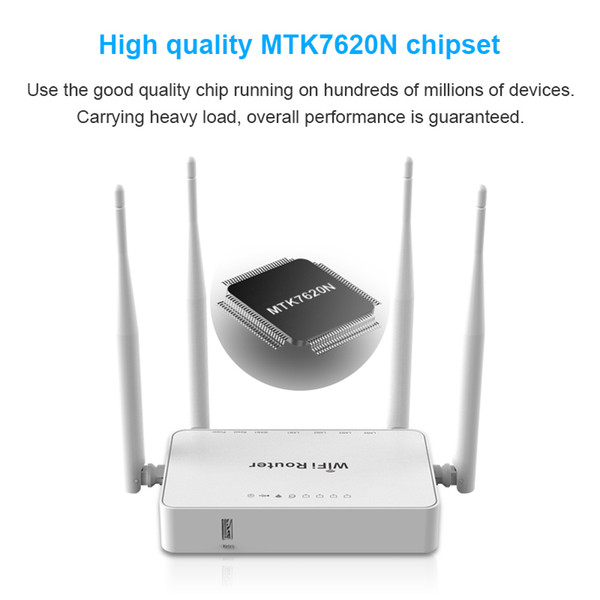 2019 Hot Sale Wireless Wifi Router Suppoty Usb Modem Home Router 300Mbps  1WAN And 4Lan Openwrt System Support Keenetic Omni II From Paping, $44 4 |