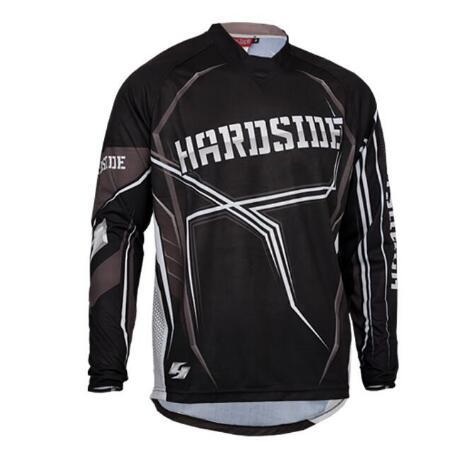 2019 Maillots Moto Motocross Jersey Men MX DH BMX GP downhill jersey off road Mountain spexcel clycling long sleeve mtb Jersey