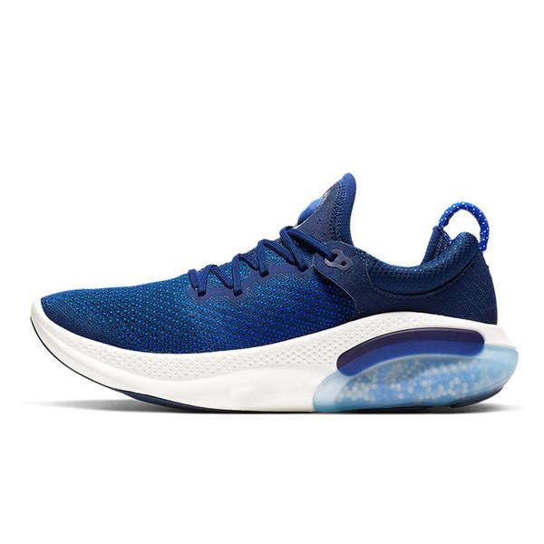 40-45 Racer Blue