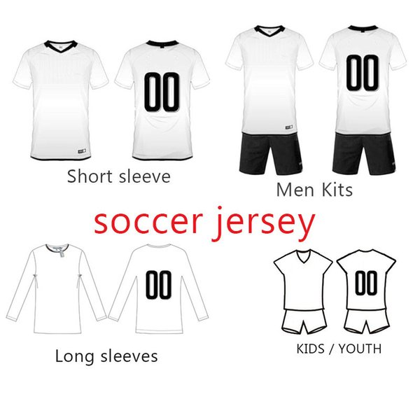 Thai soccer jersey wholesale Link Football Jerseys (before placing an order, please consult customer service) Free shopping