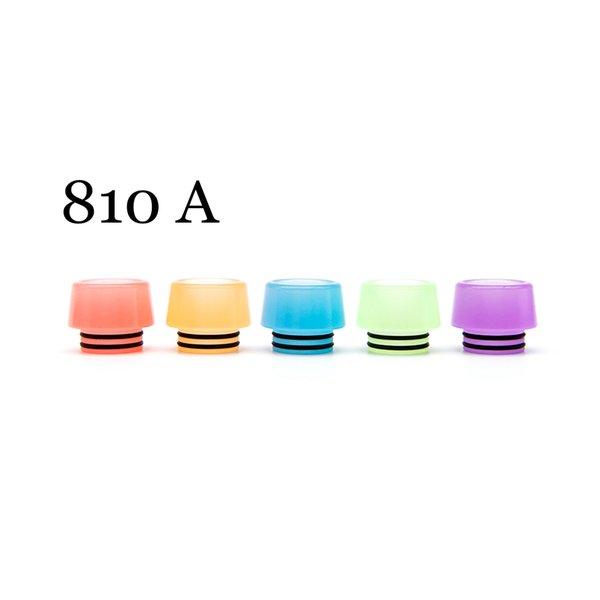 810A drip tips