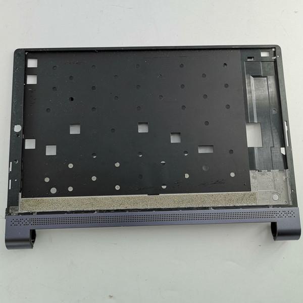 Front Frame Housing Case LCD Screen Frame for Lenovo YOGA Tab 3 Plus Tablet YT-X703 YT-X703F YT-X703L