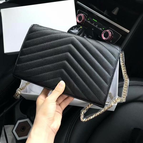 best selling Saint original sheepskin designer handbags top quality Luxury Handbags valentine gifts women bag genuine Leather Flip cover shoulder babab4#