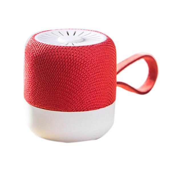Mini altoparlante Bluetooth portatile TWS 5.0 Sport Stereo 3D Altoparlante Bluetooth wireless portatile innovativo Mini audio con microfono