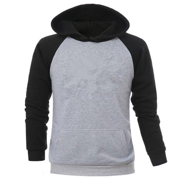 Veste 3 logo blanc