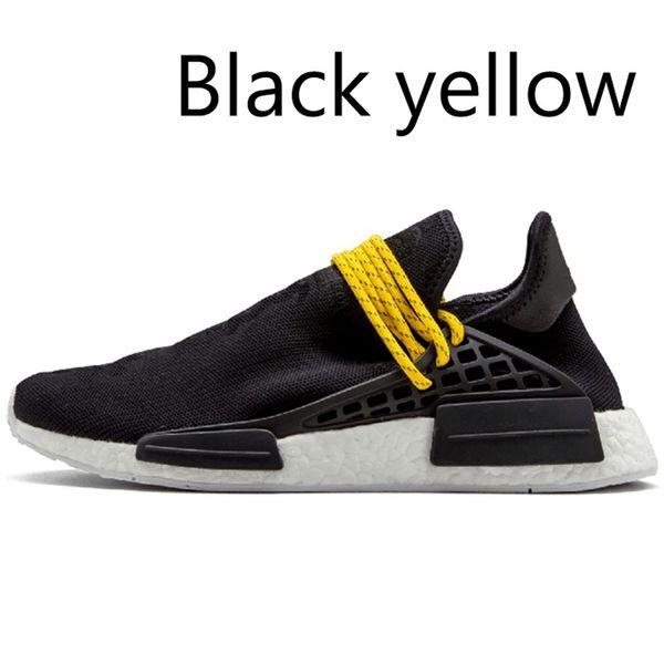 # 2 Black Yellow 36-47