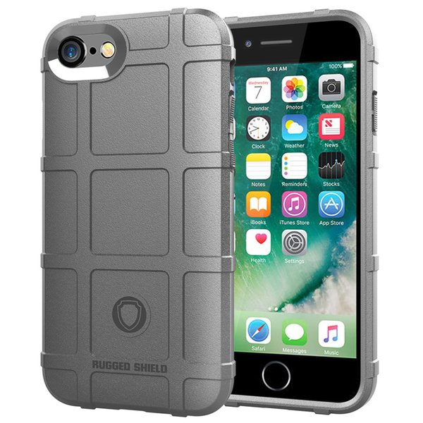 coque iphone 7 armure complete