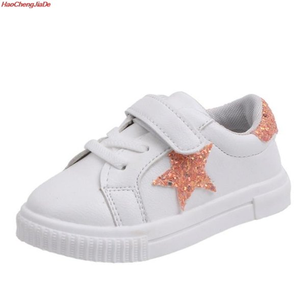 Toddler Little Kids Big Kids Boys Cute Sneakers Letters Shoes Spring Casual Shoes Sneakers Boys Girls Sport