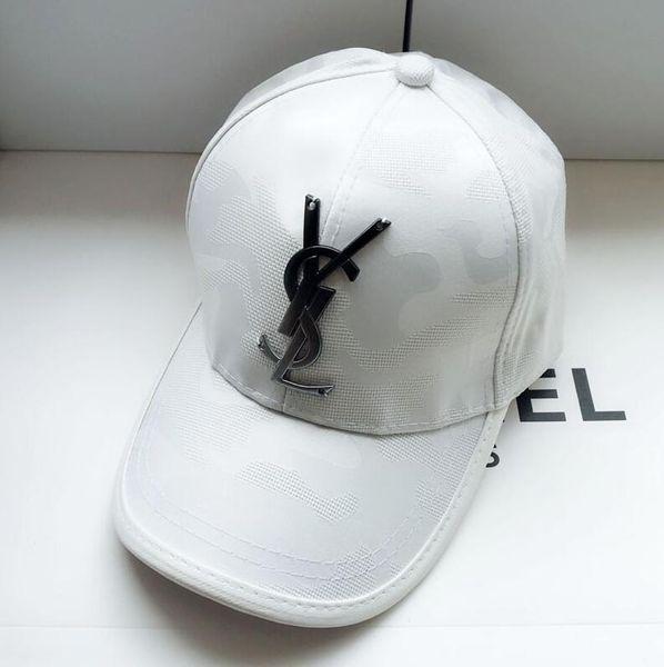 2019 Nouvelle marque mens designer chapeaux snapback casquettes de baseball luxe dame chapeau de mode été camionneur casquette femmes causal ball cap 0231