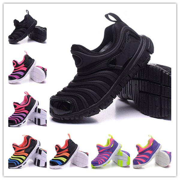 Boys and girls basketball shoes children's fitness children's birthday gift sports shoes caterpillar children's shoes new