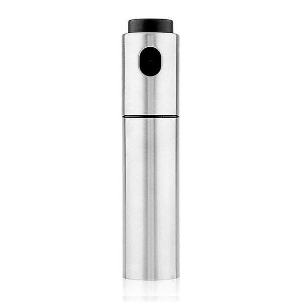 Stainless Steel Spray Pump Fine Mist Oil Sprayer Vinegar Sprayer Kitchen Spraying Bottle Cooking Tools WB353