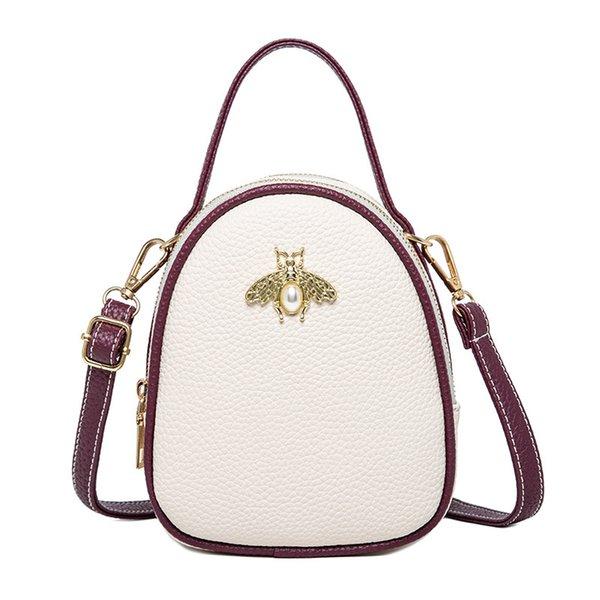 7eee2350f8c2 Маленькие женские сумки через плечо Сумка через плечо Стильные женские сумки  через плечо Кошелек и сумки
