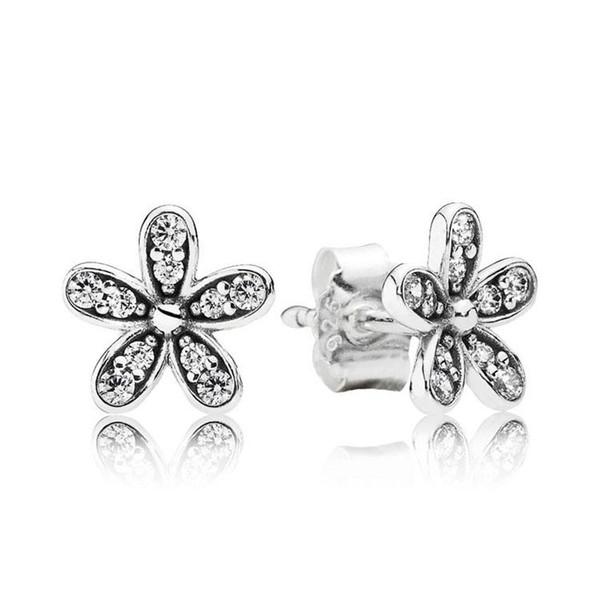 bijoux boucle d oreilles pandora