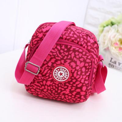 5pcs Girls Bag 2018 Cute Flower Chain Bag Fashion Handbag Kids Leather Purses Teenagers Handbag Baby Girls Mini Cross body 16Colors