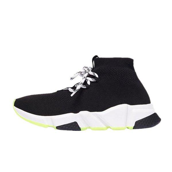 Ayakkabı bağı 3.