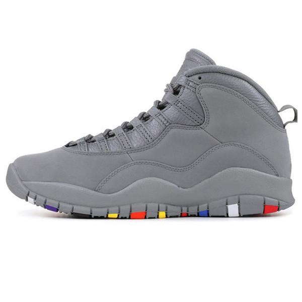 B15 Cool Grey