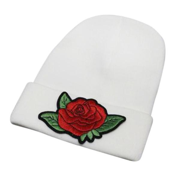 MUQGEW 2018 NEW Arrival Unisex Women Mens Knitted Winter Warm Oversized Ski Slouch Hat Cap Baggy Beanies bonnet femme