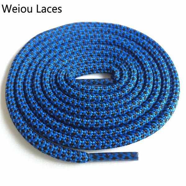 29 Black-Blue 120cm