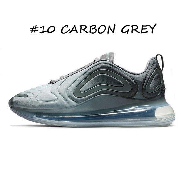 #10 CARBON GREY