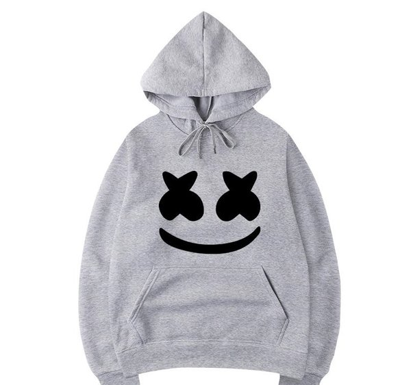 2019 hoodies Sweats Hommes / femmes Streetwear Harajuku Hip Hop Anime Homme Homme Pull à capuche S-3XL