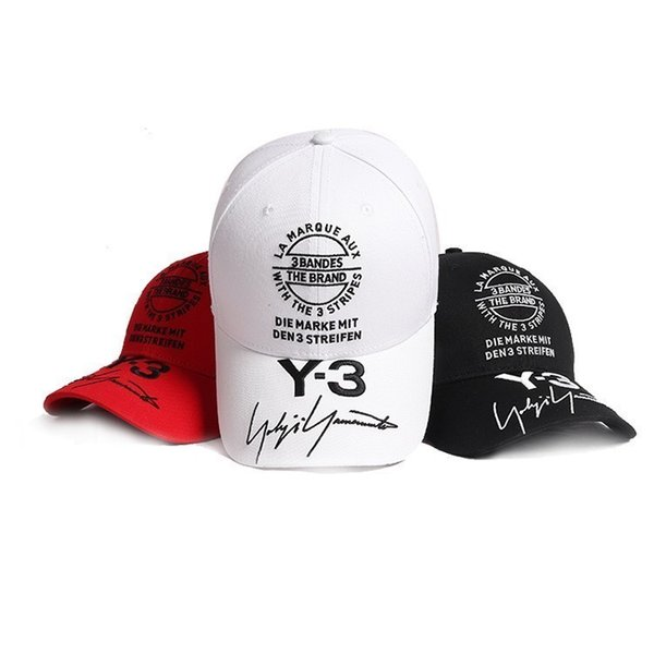 Joker Classic Hüte für Männer Baseball Korean Erwachsene Hater Snapback Adi Pink ausgestattet