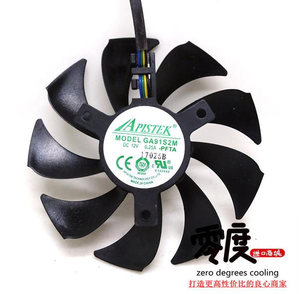 Отдельный вентилятор