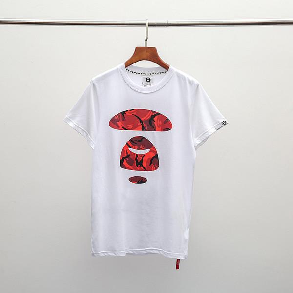 Mens Kleidung Mens Marke T-Shirt Designer Kurzarm Rundhalsausschnitt Bedrucktes Hemd Mens Casual Tees Größe S-2XL