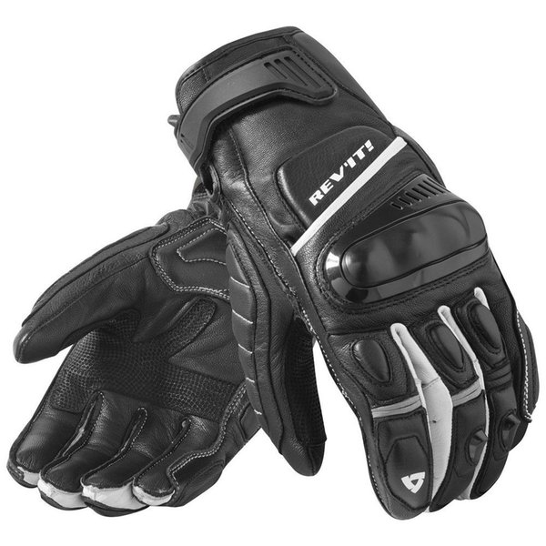 free shipping New Arrival 2018 New REVIT Motorcycle Gloves ATV Downhill Cycling Riding Leather Gloves