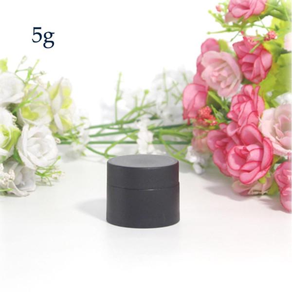 5G بلوري الأسود