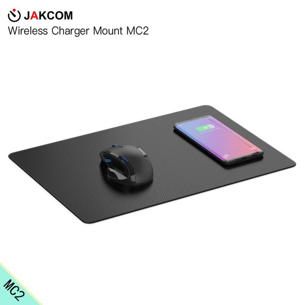 JAKCOM MC2 Wireless Mouse Pad Charger Hot Sale in Cell Phone Chargers as fast wireless charging gaming computers mobile phone