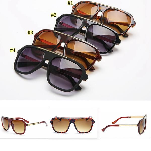 Mujer que conduce gafas de sol de buena calidad Diseño marca Gafas de sol hombre negro sprot Gafas de sol playa gafas de sol protección UV MMA1857