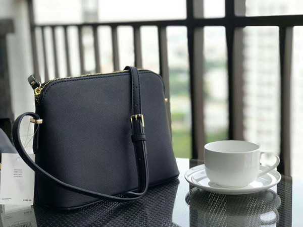top popular 18 colors Famous Brand designer Handbags crossbody Bag Cross body women Shoulder Bags Shell style 2021