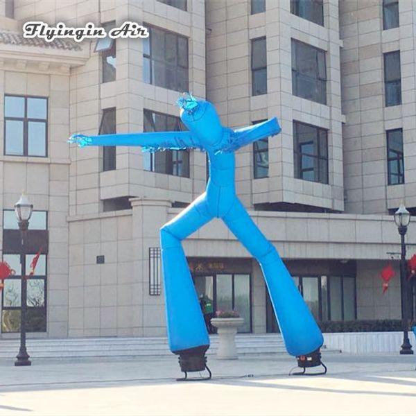 blu senza ventilatore