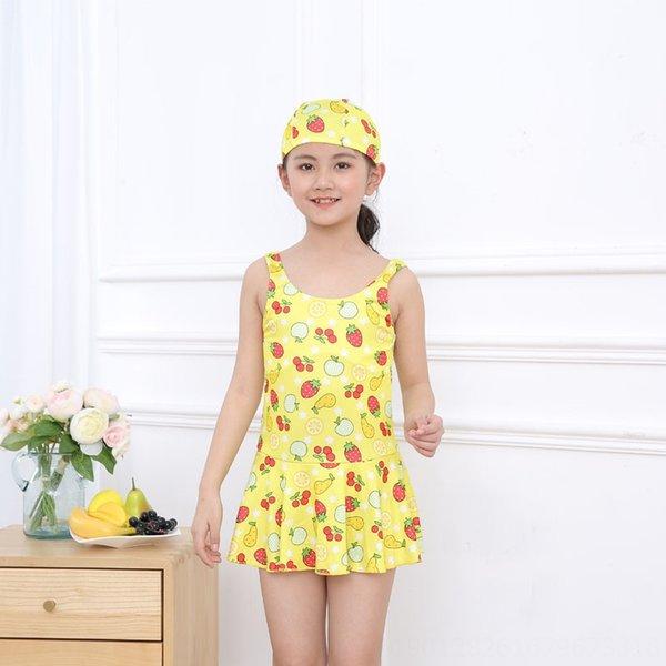 gelbe Frucht Kappe