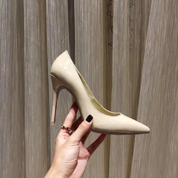 Классические Женщины Дизайнерские Сандалии Высокие Каблуки Моды Роскошные Дизайнерские Сандалии Красные Низы Свадьба Платье Обуви Бесплатная Доставка