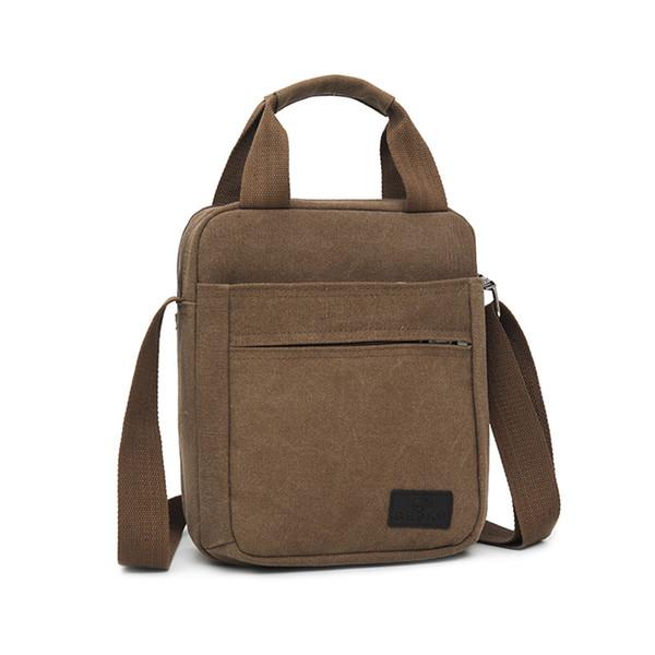Hotsale new design men's travel bags cool Canvas bag fashion men messenger bags high quality brand bolsa masculina shoulder