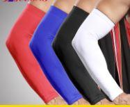 best selling fashion 2pcs set sleeve fabric red black color in stock S M L XL