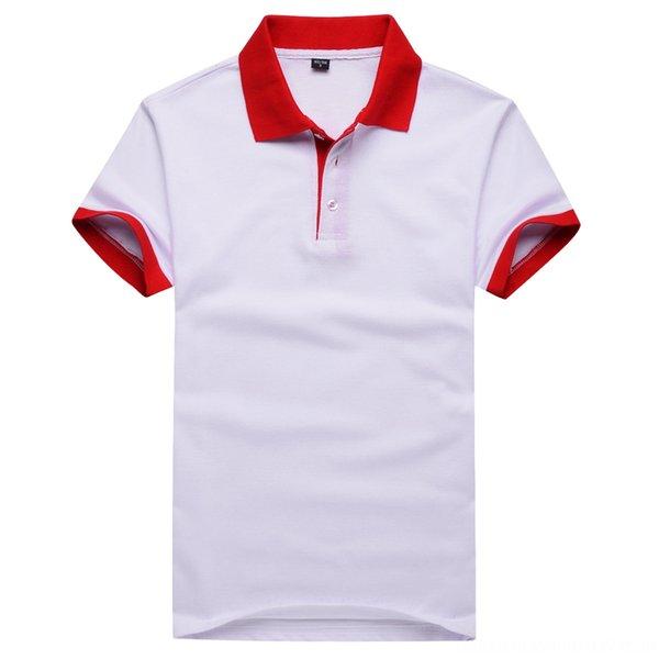 White Collar Red (senza tasca sul petto)