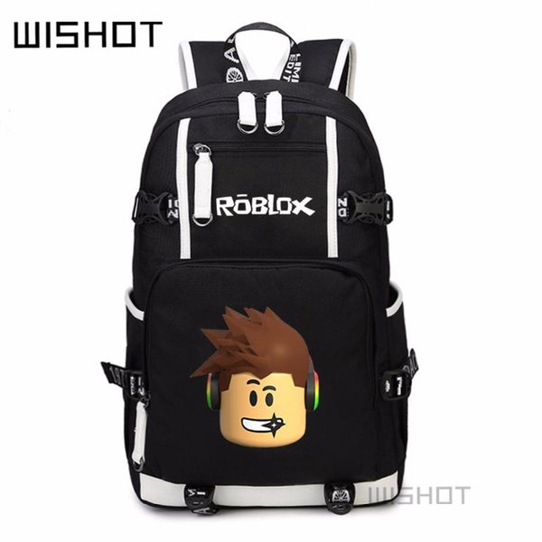 Roblox Promo Codes Backpack 2019