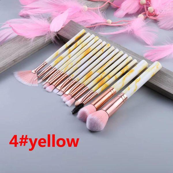 4 # sarı