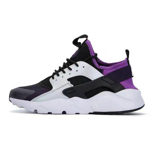 4.0 Black White Purple
