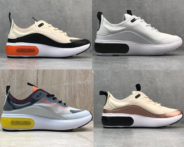 best selling DIA SE QS Running Shoes for Mens trainers WMNS luxury Casual Shoes women yellow white black fashion Sneakers unisex designer shoes 36-45