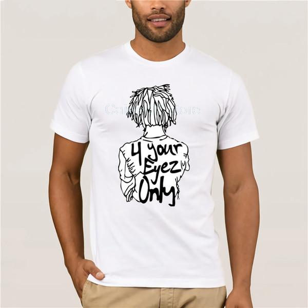 T-shirt 2pac Makaveli tupac rapper Biggie Smalls The Game J Cole jay z Savage hip hop rap music Fashion Mens T Shirt
