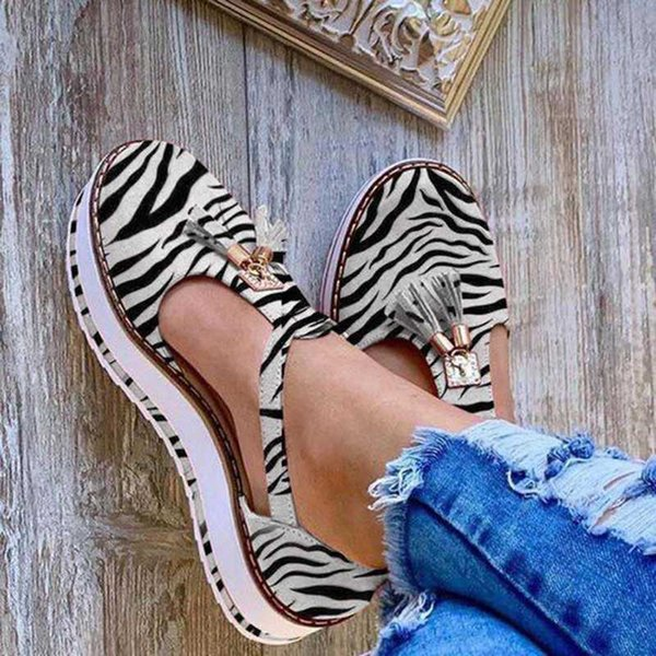 Strisce Zebra