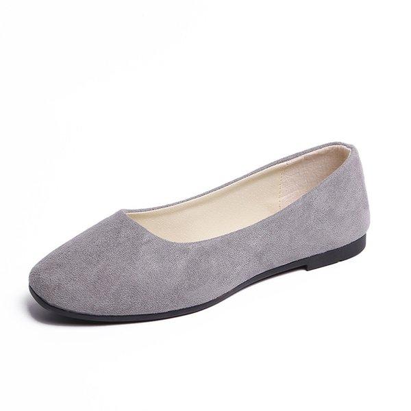 zapatos planos 9